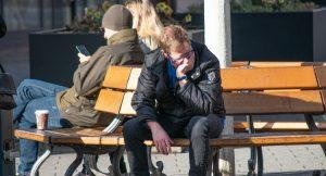 20.2 millones de trabajadores en EU del sector privado pierden su empleo en abril, cifra récord