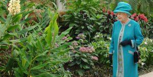 El jardinero de la Reina Isabel revela sus secretos para el cuidado de plantas y flores
