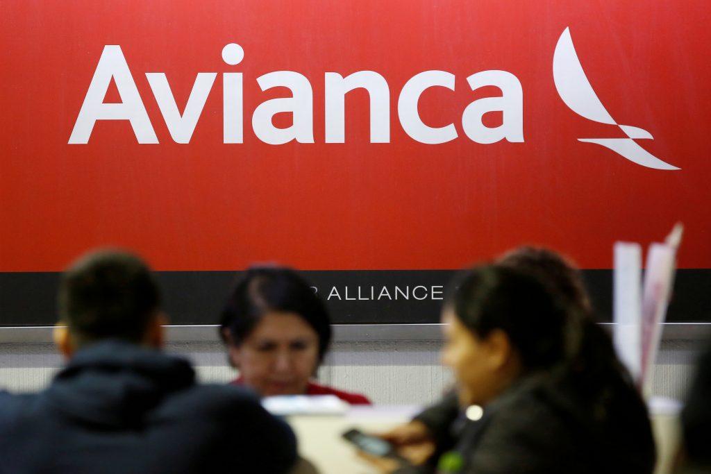 crisis aerolíneas coronavirus avianca bancarrota