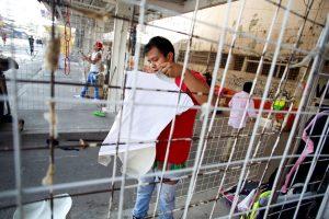 El coronavirus dejará sin saber el tamaño del desempleo en México que causó la epidemia en abril y mayo