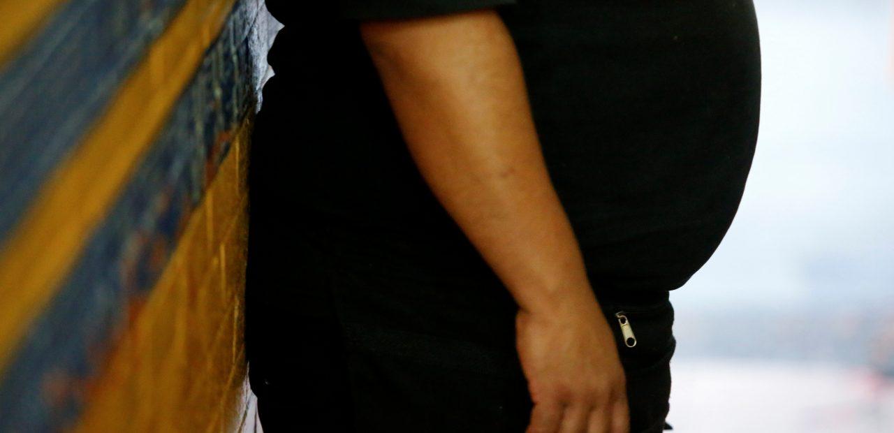 obesidad hipertensión diabetes mayor peligro en México por coronavirus
