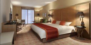 Reserva ahora, obtén un 50% de descuento y viaja a finales de año en estos hoteles