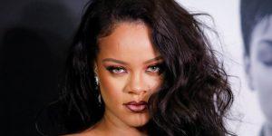 Rihanna se suma a la lista de músicos más ricos en Reino Unido — su fortuna se debe, en parte, al éxito de Fenty Beauty, su marca de cosméticos
