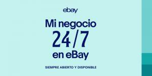 """¿Buscas empezar un negocio internacional en línea? El programa """"Mi negocio 24/7 en eBay"""" te hará llegar a nuevos horizontes de venta"""