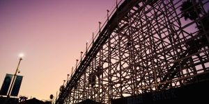 Este es el nuevo sistema de reservación de Six Flags; atiende al plan de la «nueva normalidad»