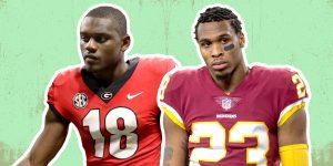 Dos jugadores de la NFL son buscados por la policía por presuntamente robar a mano armada carteras y relojes durante una fiesta
