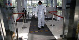 México lanza protocolos de seguridad sanitaria para reiniciar las actividades económicas en la «nueva normalidad»