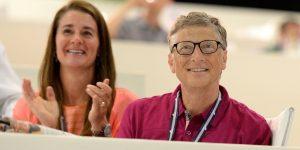 4 libros que los multimillonarios Bill y Melinda Gates recomiendan para estar atento y menos estresado