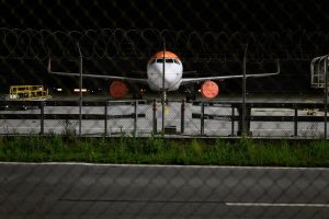 La aerolínea EasyJet sufre ciberataque; hackers lograron acceso a datos personales de más de nueve millones de clientes