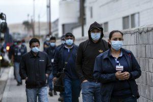 La mayoría de los municipios de México que reanudan sus actividades por estar libres de Covid-19 prefiere esperar más tiempo
