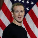 mark zuckerberg facebook shops