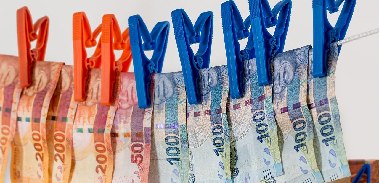 como desinfectar el dinero   Lavar   Banxico   Mide   Business Insider México
