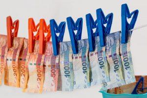 ¿Cómo desinfectar el dinero? Aquí el paso a paso para hacerlo con tus billetes y monedas
