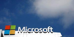 Microsoft adaptará su software en nube para ayudar a profesionales de la salud
