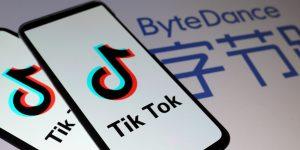 ByteDance, la compañía china detrás de TikTok, ahora vale más de 100,000 millones de dólares