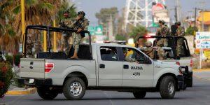 Homicidios en México alcanzan niveles récord en los primeros cuatro meses de 2020