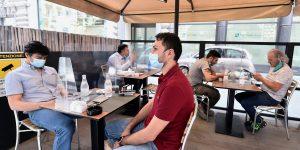 Los restaurantes de México se preparan para su reapertura – y así serán sus nuevas reglas