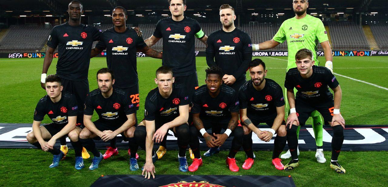 Manchester United pérdidas por coronavirus