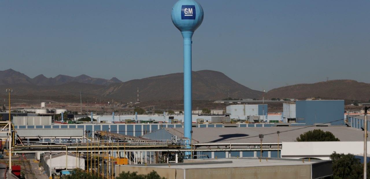 General Motors reabre dos plantas en México | Business Insider México