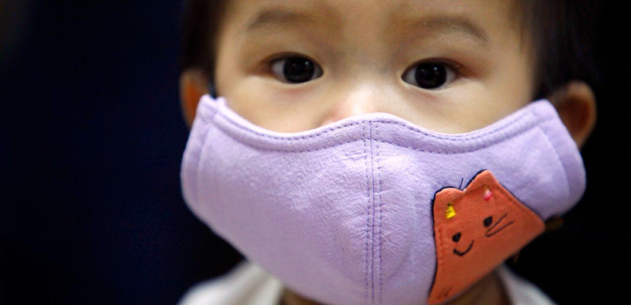 vacunas a niños