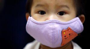 La pandemia de coronavirus puede traer de vuelta el sarampión o la polio — los niños no están recibiendo vacunas para estas enfermedades