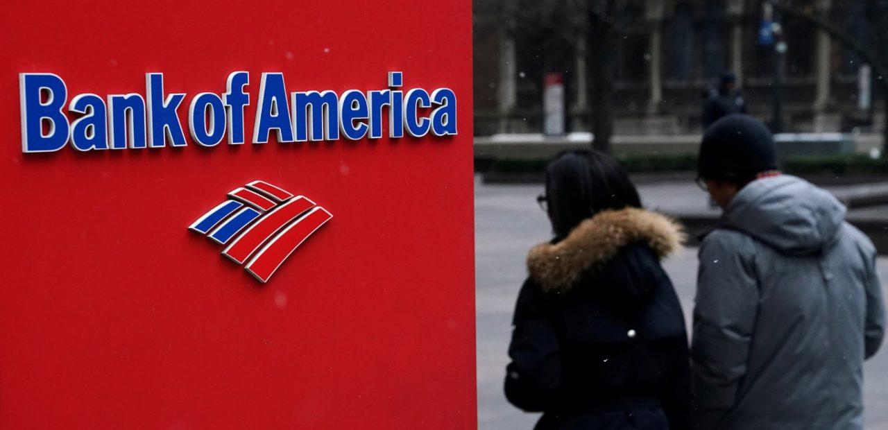 bank of america mercado
