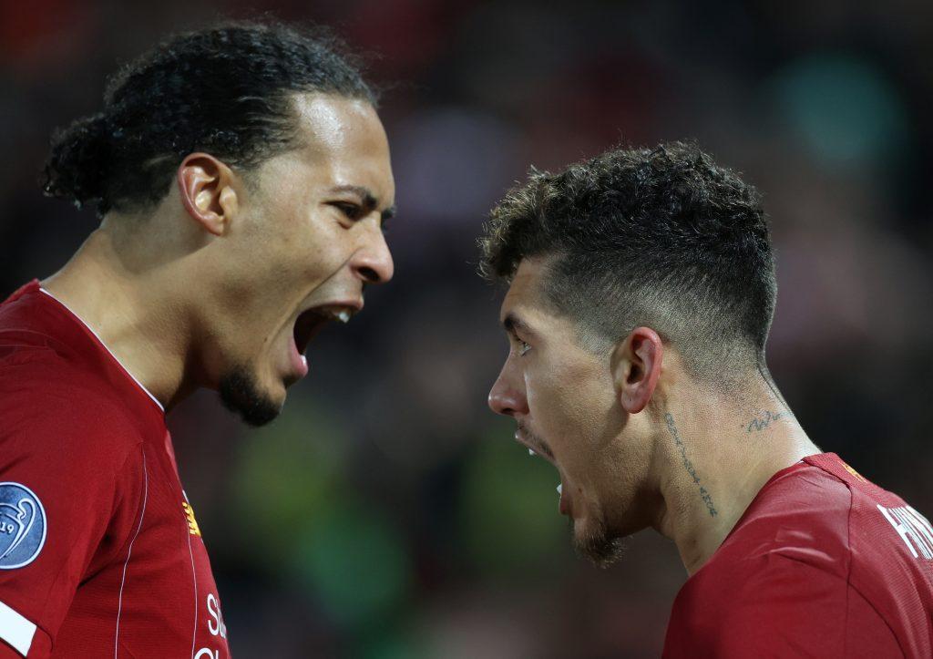 Liverpool vs Atlético de Madrid 41 casos de coronavirus