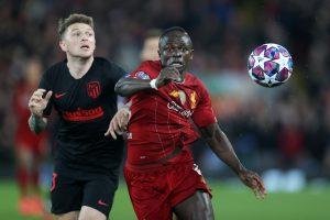 Un estudio relaciona al Liverpool vs Atlético de Madrid, de la UEFA Champions League, con 41 muertes por coronavirus