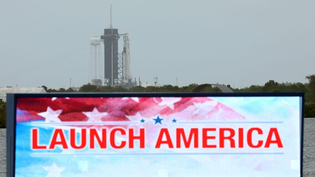 SpaceX este miércoles