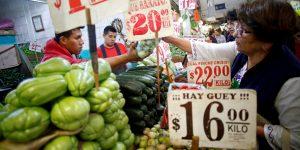 La economía de México tiene su peor caída en 11 años — aunque fue menor a la que se calculaba