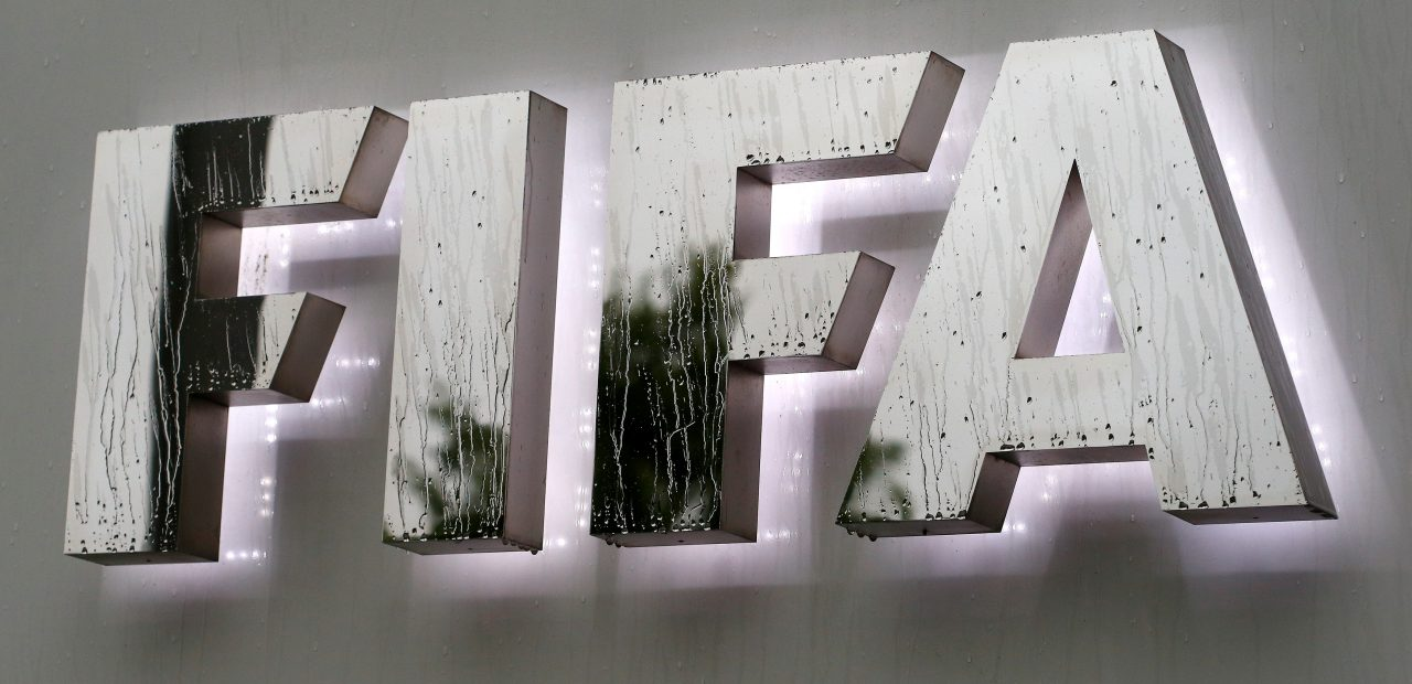 FIFA OMS