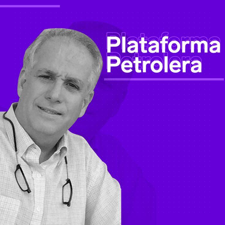 Eduardo Marín   Plataforma Petrolera   Business Insider México