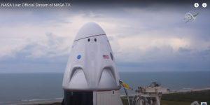 El mal clima cancela el lanzamiento de SpaceX— el siguiente intento se llevará a cabo el sábado