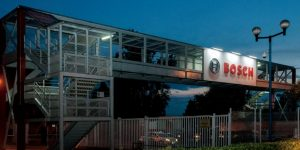 Bosch reanuda operaciones gradualmente en sus 12 plantas de México