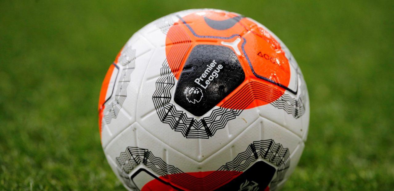 premier league balon
