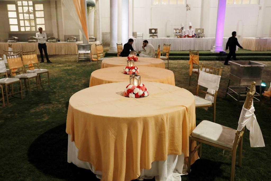 bodas nueva normalidad
