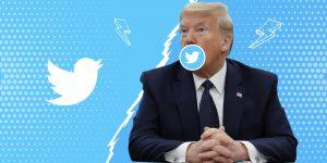 Twitter marca como «glorificación de la violencia» un tuit de Trump en el que amenazaba con disparar contra manifestantes por la muerte de George Floyd en Mineápolis