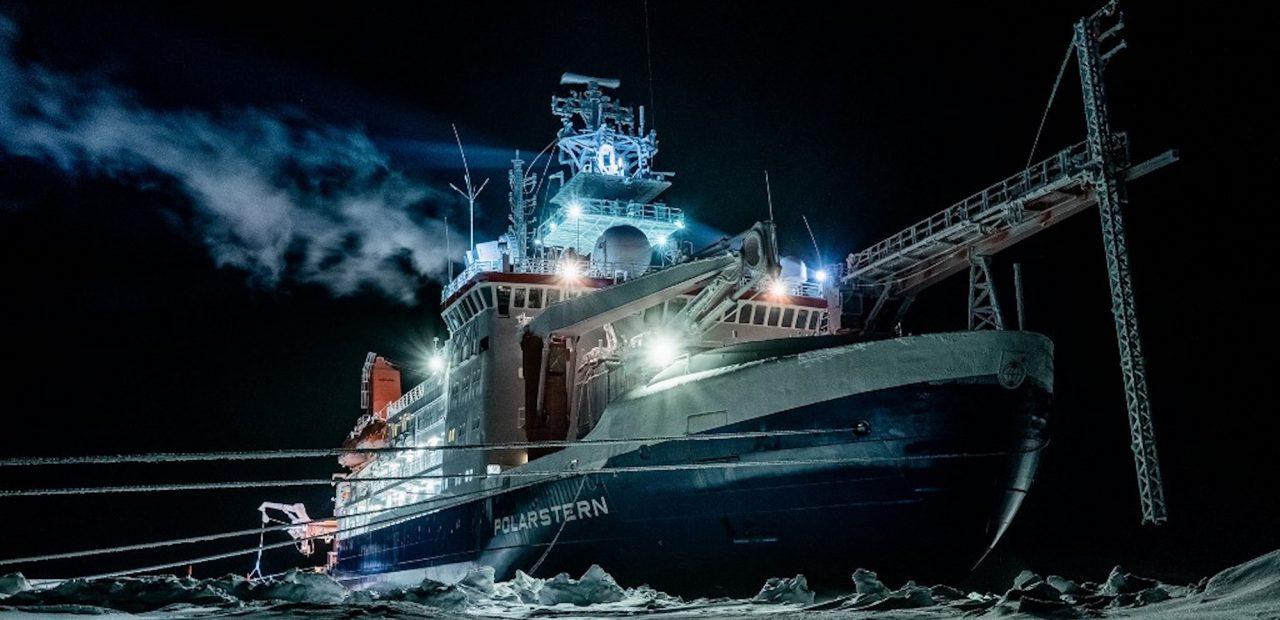 Misión en el Ártico atrasada por el coronavirus Covid-19 | Business Insider México
