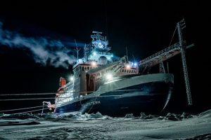 La pandemia por el coronavirus atrasa la misión científica más importante realizada en el Ártico