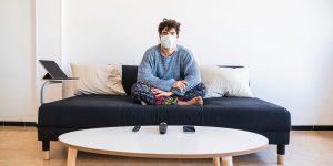 La 'generación más solitaria' se vuelve más solitaria: cómo los millennials están lidiando con las ansiedades del aislamiento y las incertidumbres de la vida después de la cuarentena
