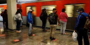 México es el segundo país de Latinoamérica con menor movilidad durante la cuarentena, según PNUD