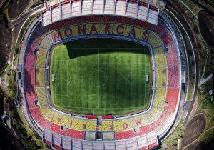 La Liga MX llegará a Mazatlán, Sinaloa de la mano del Atlético Morelia