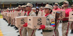 México investiga a una empresa por intercambiar comida a cambio de petróleo en Venezuela — la firma asegura que Washington tiene una campaña en su contra