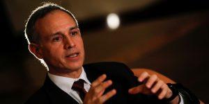 Cifra de mexicanos muertos por coronavirus podría llegar a 30,000, dice Hugo López-Gatell