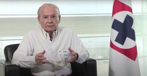 El presidente de Cruz Azul rechaza las acusaciones de delincuencia organizada y lavado de dinero