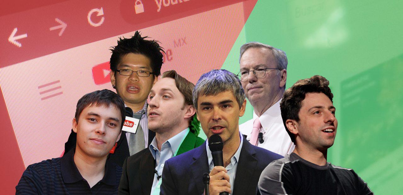 La hiatoria jamás contada de la compra de YouTube por parte de Google | Business Insider México