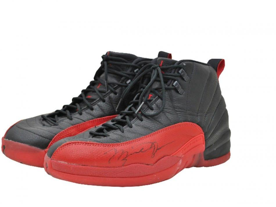 tenis Nike Air Jordan 12