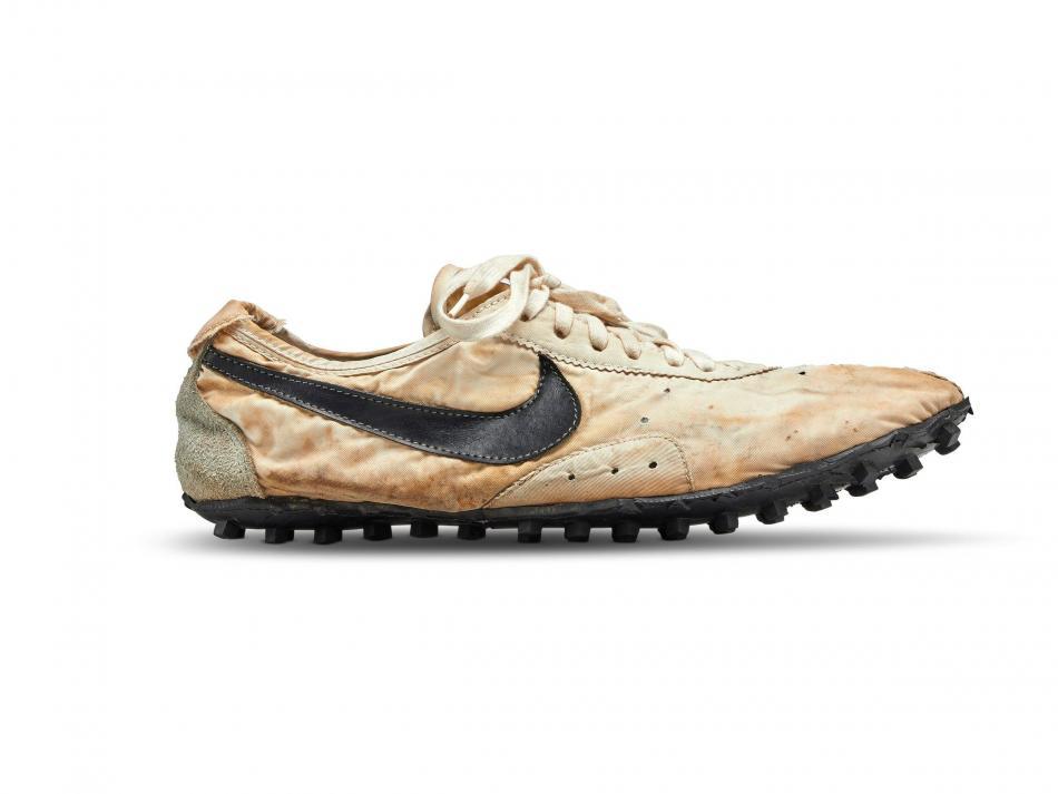tenis Nike Waffle Racing Flat 'Moon Shoe'
