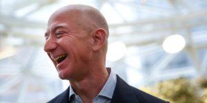 Amazon hace historia y logra sus mejores ventas en 26 años de vida –y todo se lo debe al coronavirus