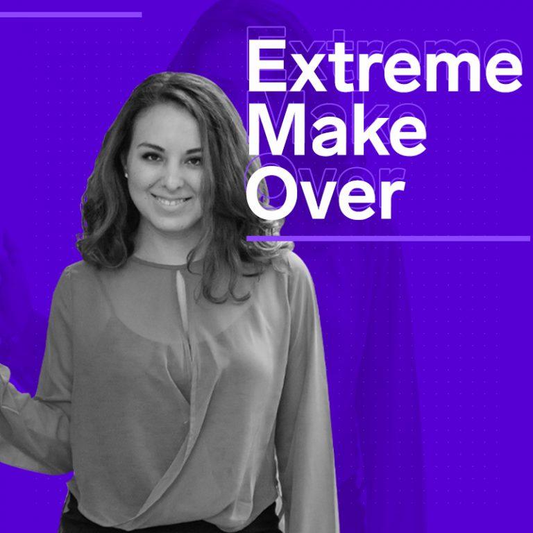 Laura Jiménez | Extreme Makeover | Business Insider México